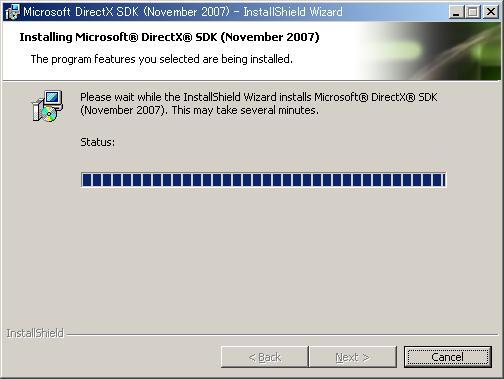Directx Программе Установки Не Удалось Загрузить Файл