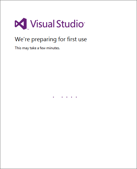 Visual Studio Express 2013 インストール4